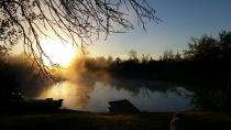 Good morning Fall
